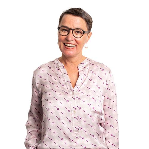 Lydia Müller
